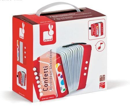 Accordian  - Bebemoda