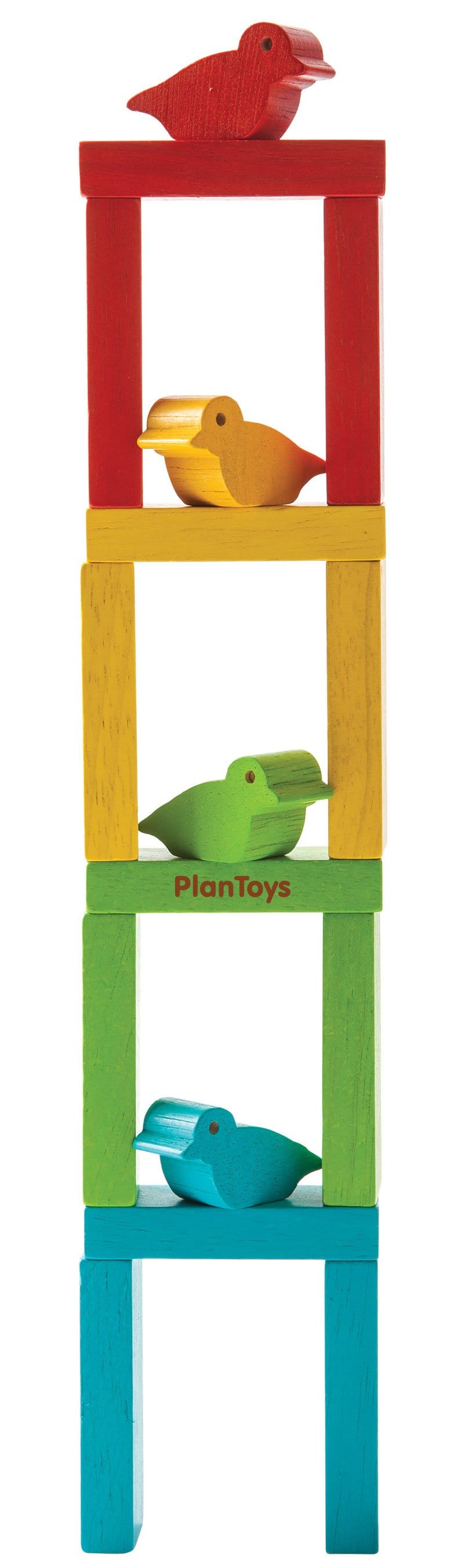 Bird Tower - Plan Toys