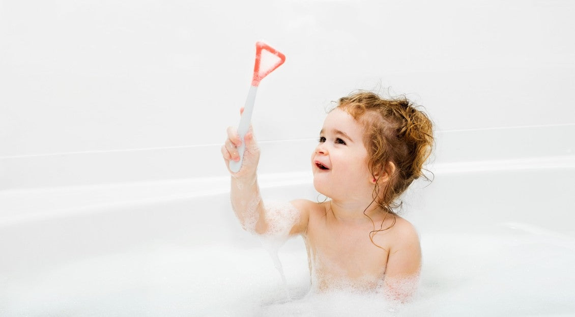 Boon Bubble Dipper Bath Toy