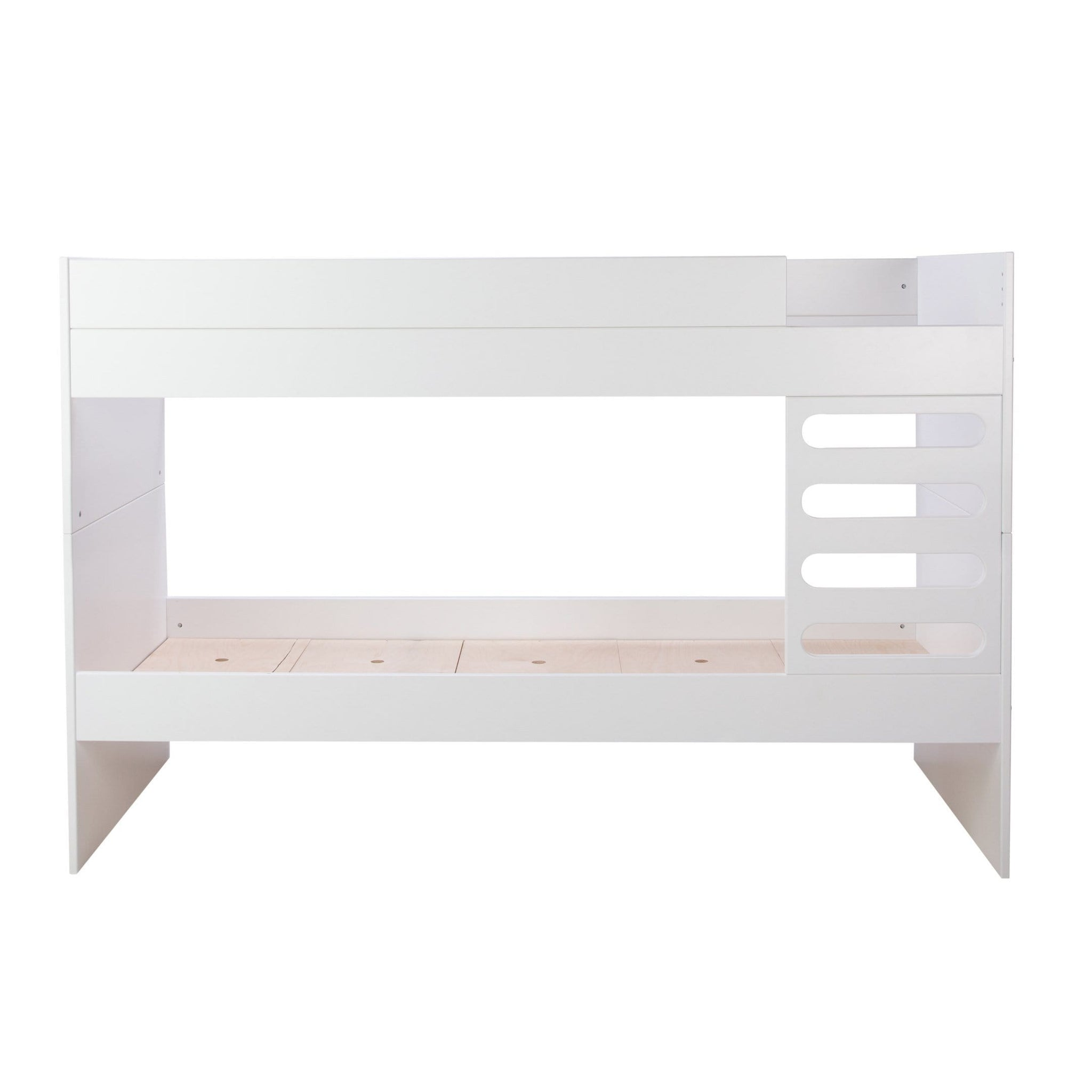 AVA Room AVA Bunk Bed White
