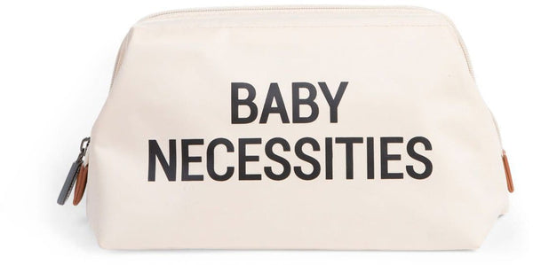 Baby Necessities Bag Offwhite - ChildHome