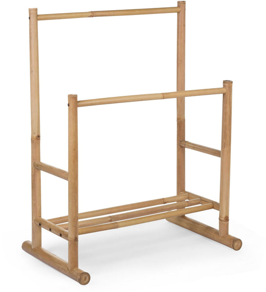 ChildHome Bamboo Clothing Rack