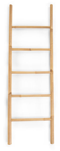 ChildHome Bamboo Ladder Stand