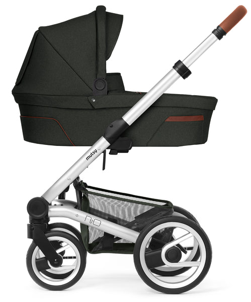 Mutsy Mutsy Nio Pram Explore Amazon Green