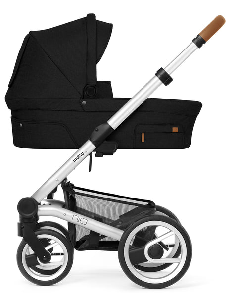 Mutsy Mutsy Nio Pram North Black