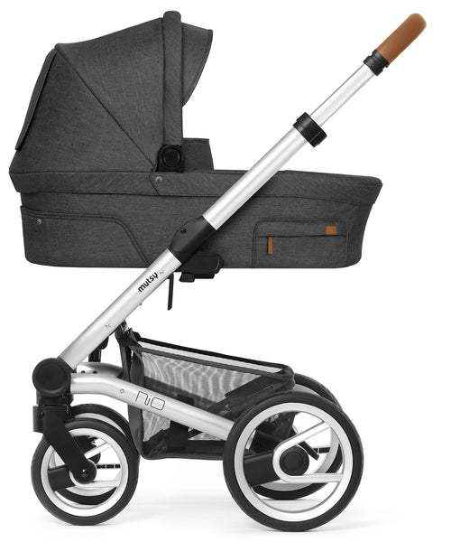Mutsy Mutsy Nio Pram North Grey