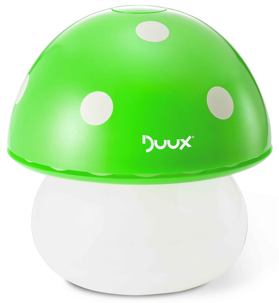 Air Humidifier Mushroom Green - Duux