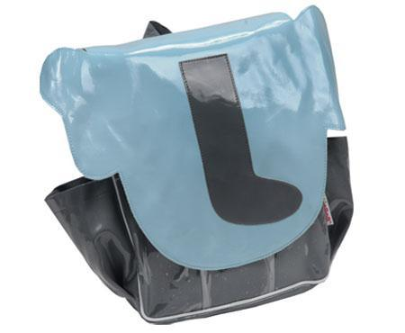 Minene Child Bag Blue Elephant