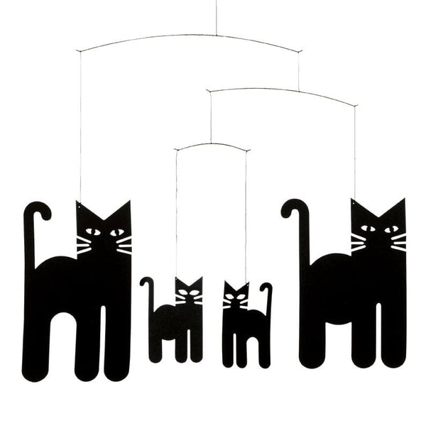 Flensted Mobiles Cats Mobile