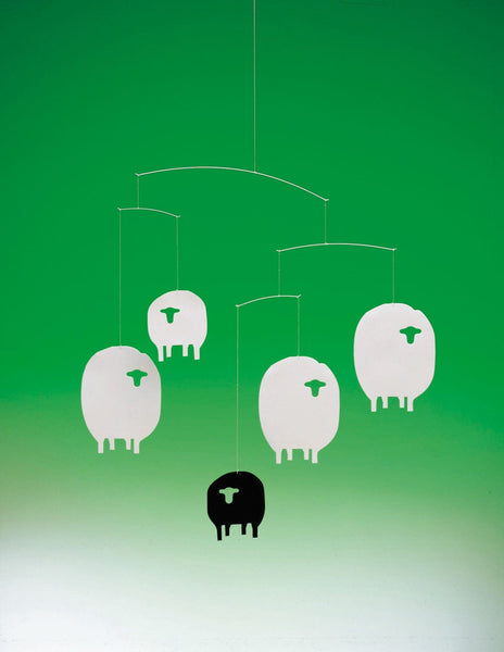 Sheep Mobile - Flensted