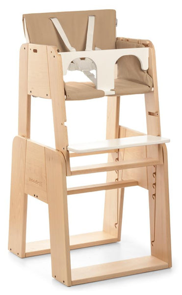 Moodelli Growi Baby High Chair