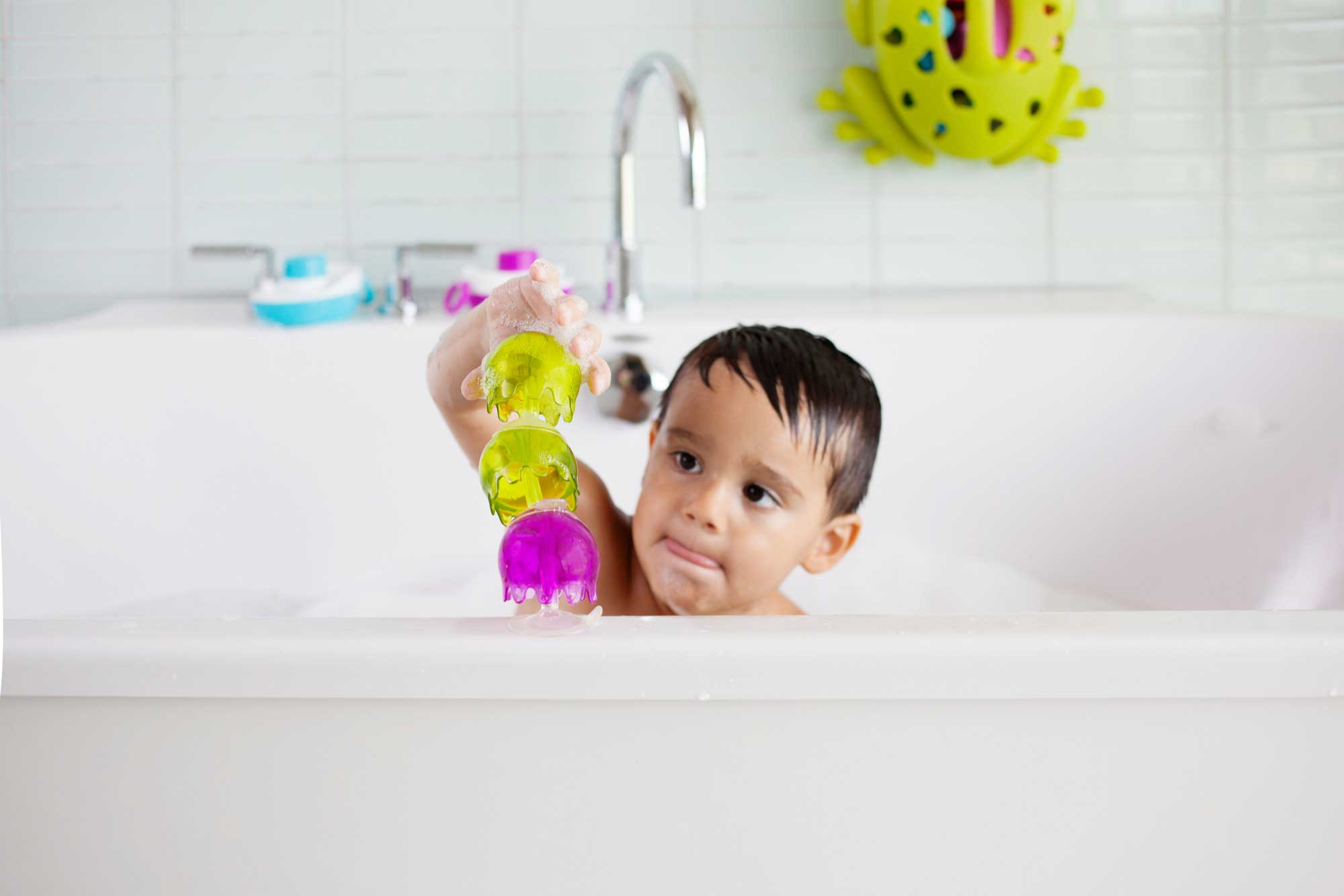 Boon Jellies Suction Cup Bath Toy