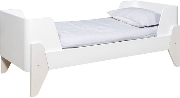 Lumo Kids Korento Small Toddler Bed