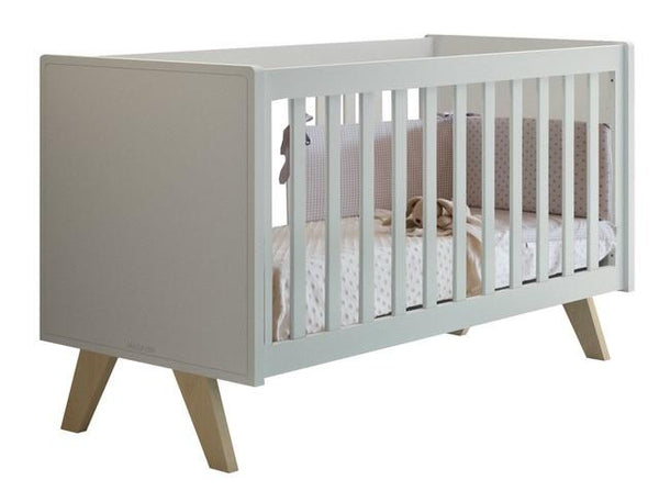 Mathy By Bols Madavin Cot White/Birch