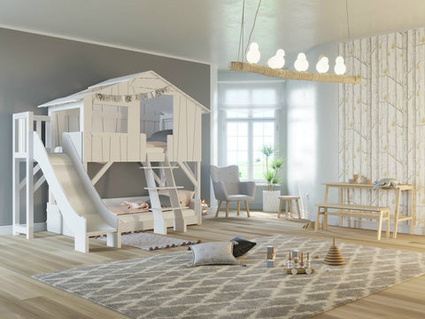 Themed beds & bunk beds