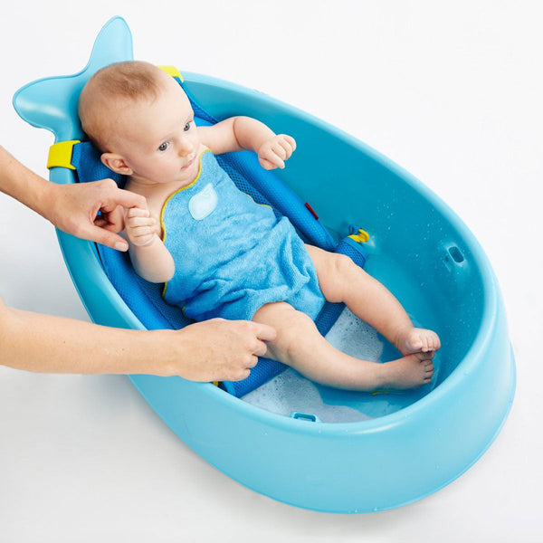 Moby Warm Up Bath Cozy