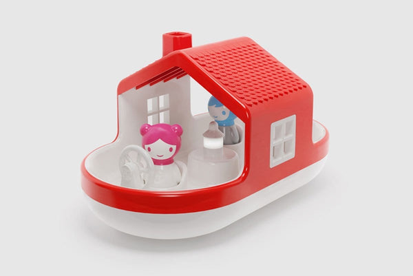 Kid O Myland Houseboat