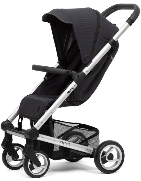Mutsy Mutsy Nexo Pushchair Blueberry Melange