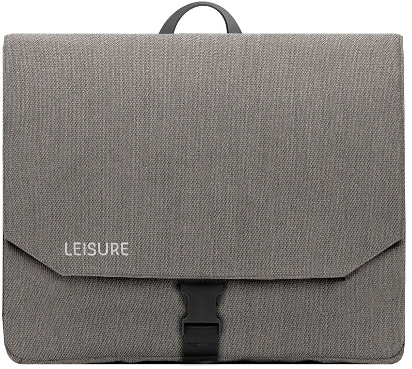 Mutsy Mutsy Icon Changing Bag  Leisure Fjord
