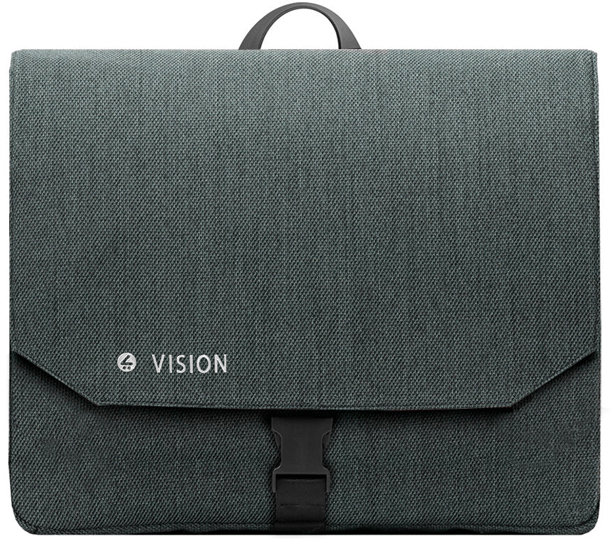 Mutsy Mutsy Icon Changing Bag  Vision Urban Grey
