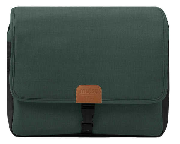 Mutsy Nio Changing Bag Adventure Pine Green - Mutsy