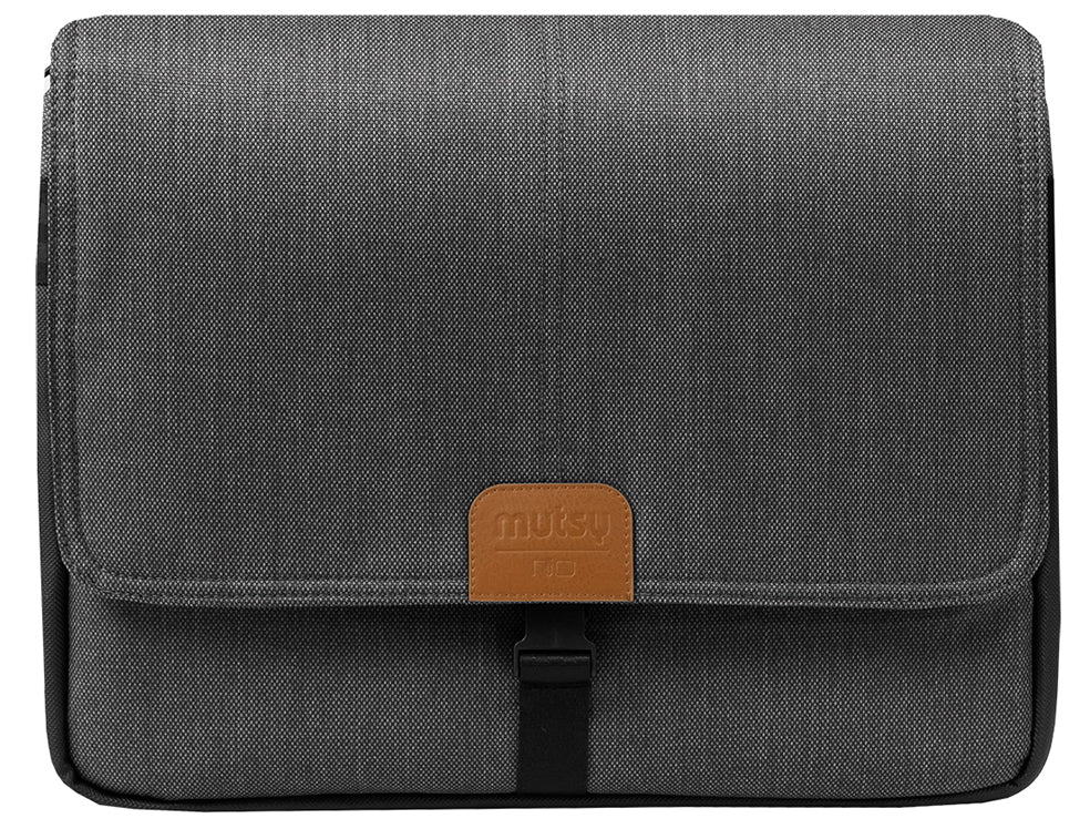Mutsy Nio Changing Bag North Grey - Mutsy