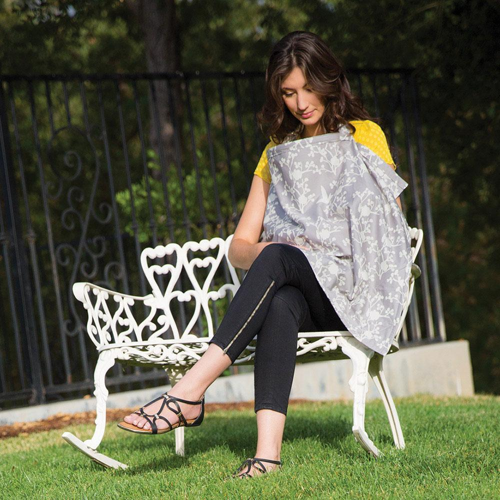 Nursing Cover Nest - Bebe Au Lait