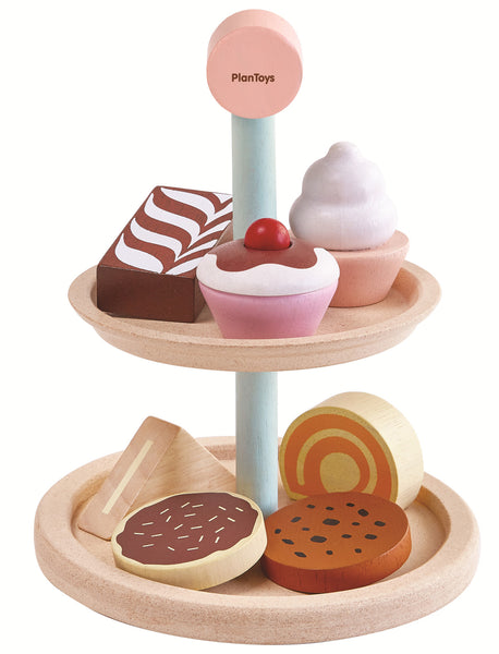 Bakery Cake Stand - Plan Toys