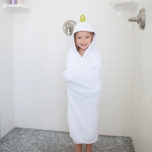 Puj Puj Big Hug Child Hooded Towel