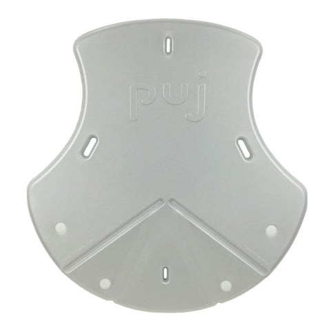 Puj Tub Grey Soft Baby Bath - Puj