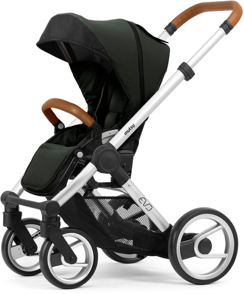 Mutsy Mutsy Evo Pushchair Bold Mountain Green