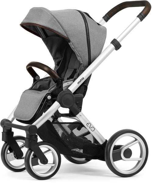 Mutsy Mutsy Evo Pushchair Farmer Mist