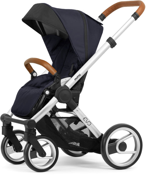 Mutsy Mutsy Evo Pushchair Urban Nomad Deep Navy