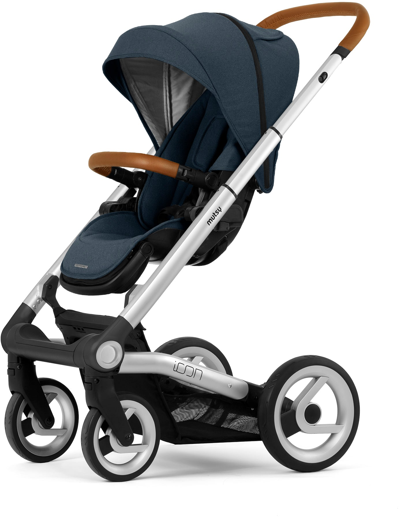 Mutsy Mutsy Icon Pushchair Leisure River