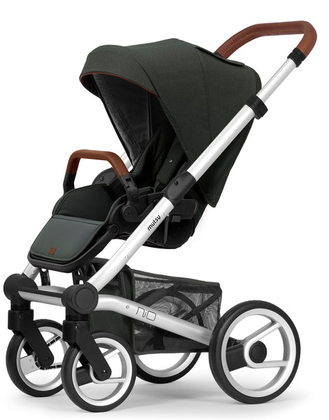 Mutsy Nio Pushchair Explore Amazon Green  - Mutsy
