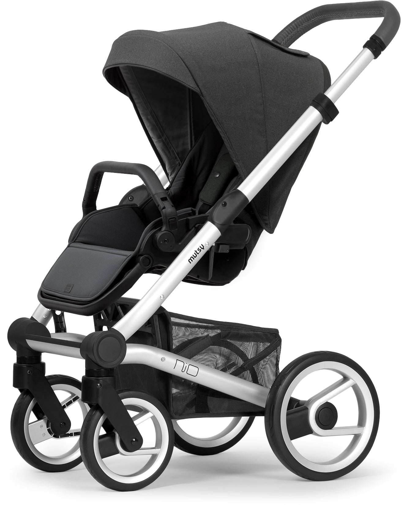 Mutsy Mutsy Nio Pushchair Explore Shade