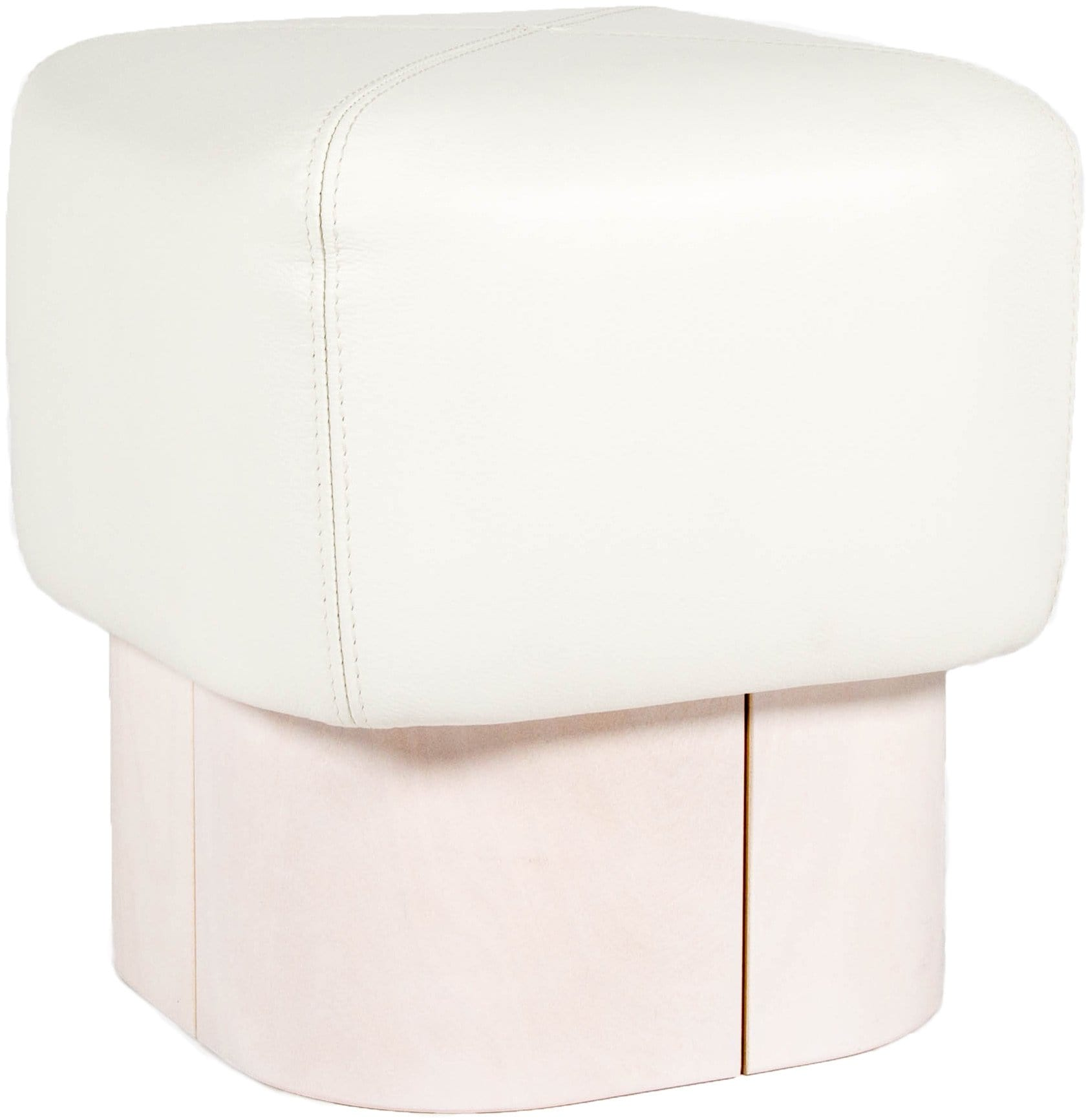 Lumo Kids Sieni Storage Stool