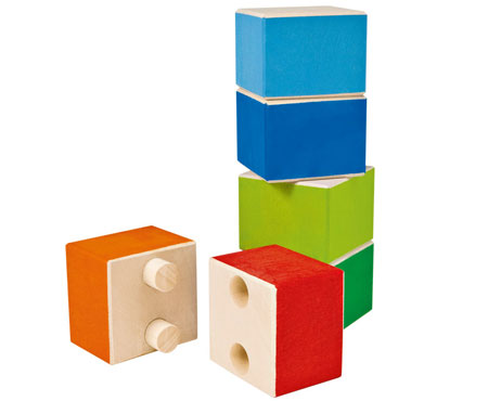Selecta Sorting Blocks