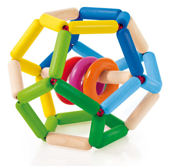 Selecta Wooden Toys Space