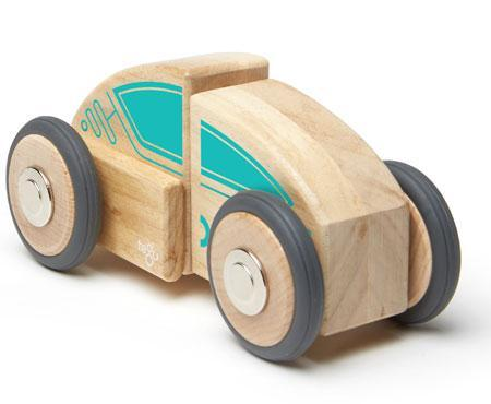 Tegu Magnetic Car Circuit Racer Future