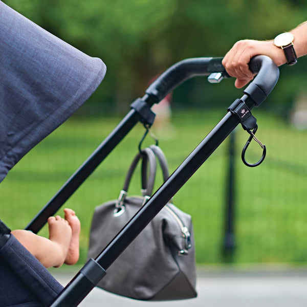 Think King Clippy Hook Pushchair Accessory