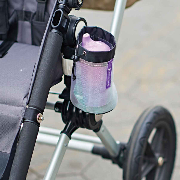 Think King Soft Buggy Cup Holder Accessory
