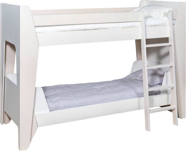 Lumo Kids Loft Bunk Bed