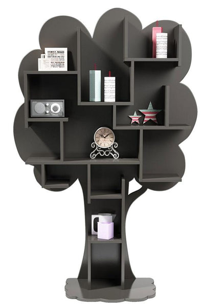 Mathy By Bols Tree Bookshelf Louane