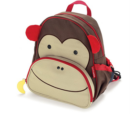 Zoo Pack Monkey - Skip Hop