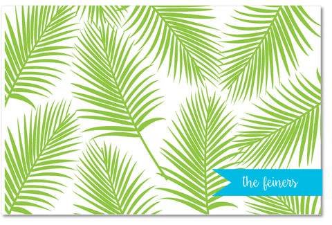 Cutting Board - Palm Print