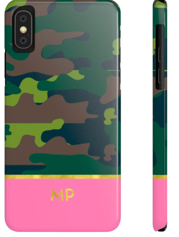 Phone Case - Camouflage
