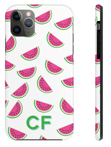 Phone Case - Watermelon Print