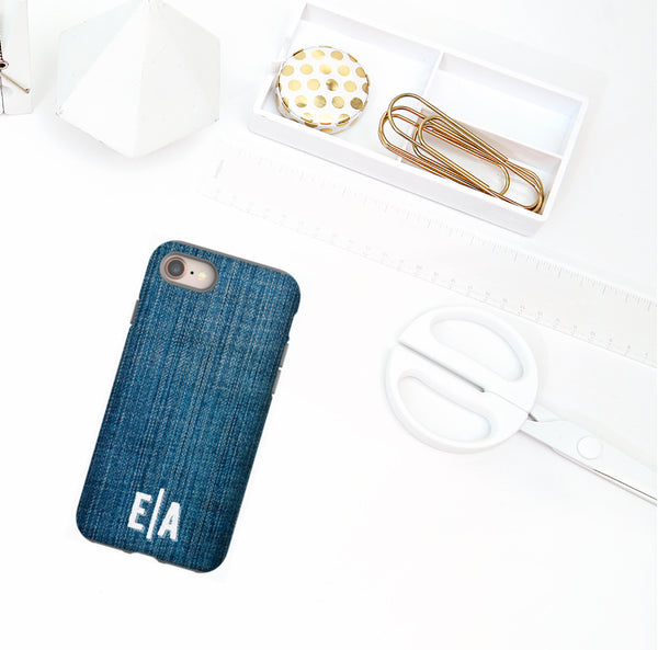 Phone Case - Denim