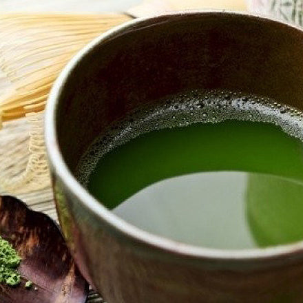 Matcha Tea has 9x More beta carotene than spinach, but what is Beta Carotene?